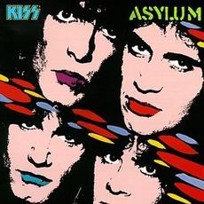 Asylum mp3 Album by KISS
