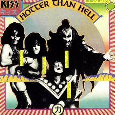 Hotter Than Hell mp3 Album by KISS