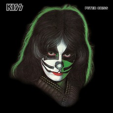 Peter Criss mp3 Album by KISS