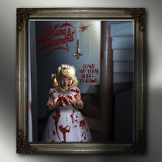 Give Me Your Soul Please mp3 Album by King Diamond