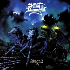 Abigail mp3 Album by King Diamond