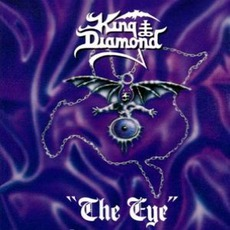 The Eye mp3 Album by King Diamond