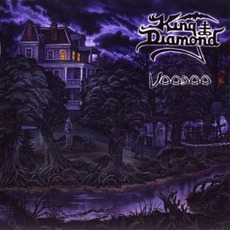 Voodoo mp3 Album by King Diamond