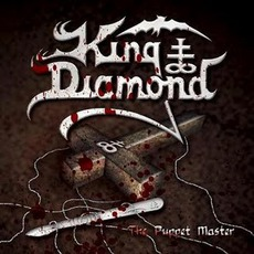 The Puppet Master mp3 Album by King Diamond