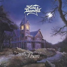 Them mp3 Album by King Diamond