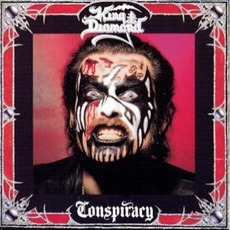 Conspiracy mp3 Album by King Diamond