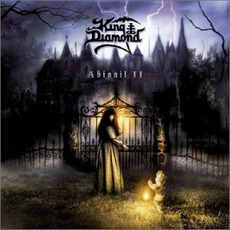 Abigail II: The Revenge mp3 Album by King Diamond