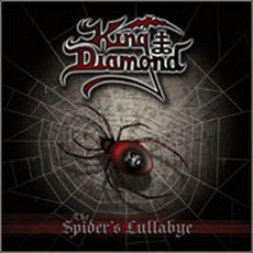 The Spider's Lullabye mp3 Album by King Diamond