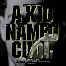 A Kid Named Cudi mp3 Album by Kid Cudi