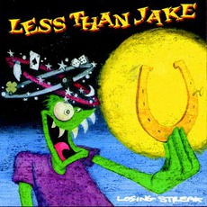 Losing Streak mp3 Album by Less Than Jake