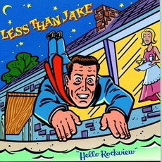 Hello Rockview mp3 Album by Less Than Jake