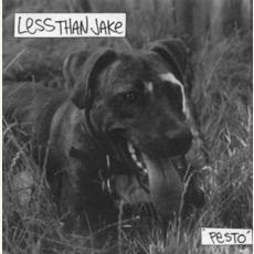 Pesto mp3 Album by Less Than Jake