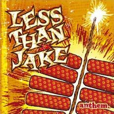 Anthem mp3 Album by Less Than Jake