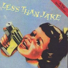 Pezcore mp3 Album by Less Than Jake