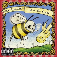 B Is For B-Sides mp3 Album by Less Than Jake