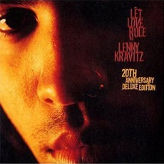 Let Love Rule mp3 Album by Lenny Kravitz