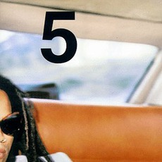 5 mp3 Album by Lenny Kravitz
