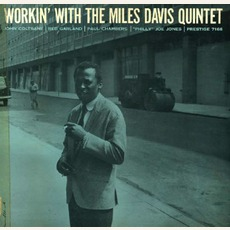 Workin' With The Miles Davis Quintet (1994 Dcc Gold Gzs-1063)