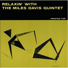 Relaxin' With The Miles Davis Quintet (1994 Dcc Gold Gzs-1052) mp3 Album by Miles Davis
