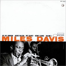 Miles Davis Volume 1 mp3 Album by Miles Davis
