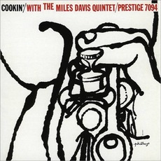 Cookin' With The Miles Davis Quintet (1993 Dcc Gold Gzs-1044)