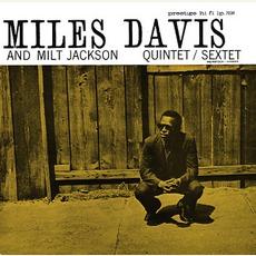 All-Star Sextet-Quintet with Milt Jackson (1997 DCC Gold GZS-1113 Mono) mp3 Album by Miles Davis