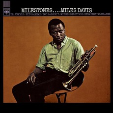 Milestones mp3 Album by Miles Davis