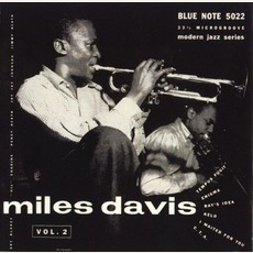 Miles Davis Volume 2 mp3 Album by Miles Davis