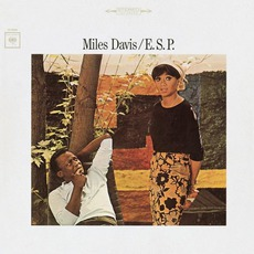 E.S.P. mp3 Album by Miles Davis