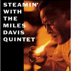 Steamin' With The Miles Davis Quintet (1994 Dcc Gold Gzs-1065)