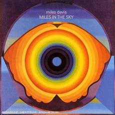 Miles In The Sky mp3 Album by Miles Davis