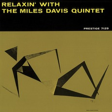 Relaxin' With The Miles Davis Quintet mp3 Album by Miles Davis