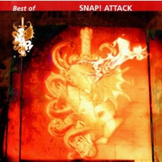 Snap! Attack: The Best Of Snap! by Snap!