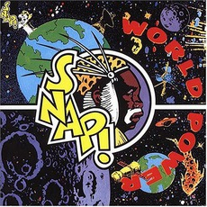 World Power mp3 Album by Snap!