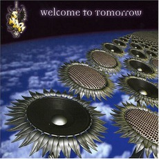 Welcome To Tomorrow mp3 Album by Snap!