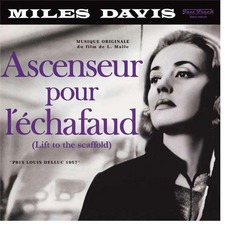 Ascenseur Pour L'Echafaud mp3 Soundtrack by Miles Davis