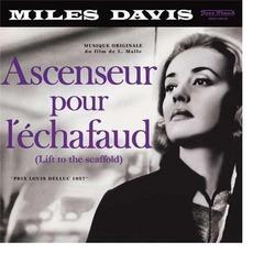 Ascenseur Pour L'Echafaud by Miles Davis