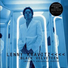 Black Velveteen mp3 Single by Lenny Kravitz