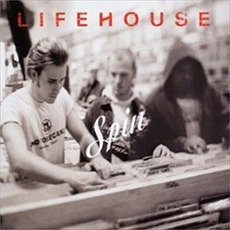 Spin mp3 Single by Lifehouse
