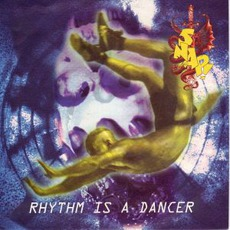Rhythm Is a Dancer mp3 Single by Snap!