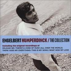 The Collection mp3 Artist Compilation by Engelbert Humperdinck