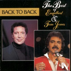 The Best Of Engelbert & Tom Jones mp3 Artist Compilation by Engelbert Humperdinck