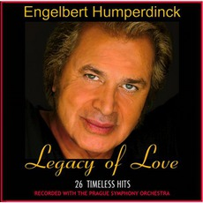 Legacy Of Love mp3 Artist Compilation by Engelbert Humperdinck