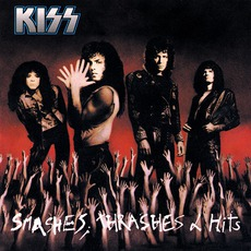Smashes, Thrashes & Hits mp3 Artist Compilation by KISS