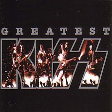 Greatest Kiss mp3 Artist Compilation by KISS