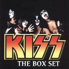 The Box Set mp3 Artist Compilation by KISS