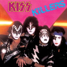 Killers mp3 Artist Compilation by KISS