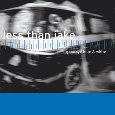 Goodbye Blue & White mp3 Artist Compilation by Less Than Jake