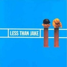 Pez Collection mp3 Artist Compilation by Less Than Jake