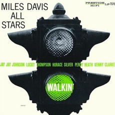 Walkin' mp3 Artist Compilation by Miles Davis